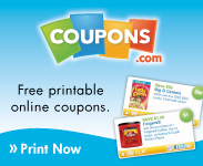 Coupons Generic Featured