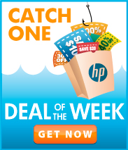 Deal of the Week - Get it Now!