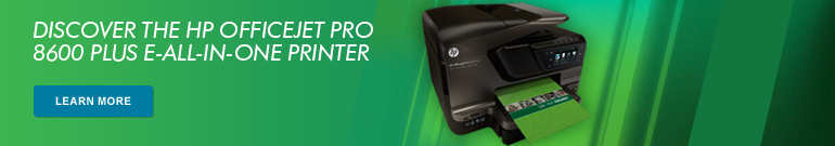 Discover the HP Officejet 100 Mobile Printer