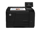 HP LaserJet Pro 200 Color M251nw Printer