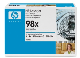 HP LaserJet Print Cartridge
