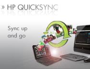 HP QuickSync