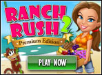 Ranch Rush 2 Free Play