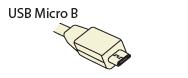 Micro-B USB