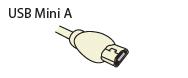 Mini-A USB