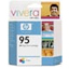 Package of HP Vivera ink cartridge