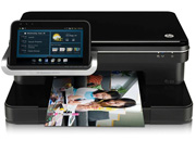 HP Photosmart eStation e-All-in-One Printer