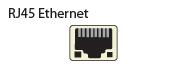 Ethernet/RJ45/8P8C
