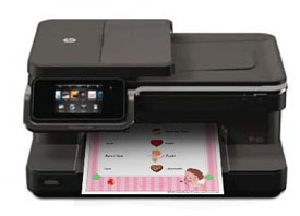 photo of HP printer gift guide