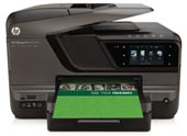 HP Officejet Pro 8600A Plus e-All-in-One Printer