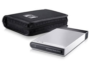HP 500GB Pocket Media External Hard Drive