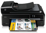 HP Officejet 7500A wide format eAiO