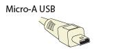 Micro-A USB