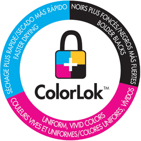 ColorLok logo