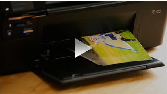 Get the power of HP ePrint