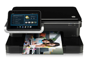 HP Photosmart eStation e-All-in-One
