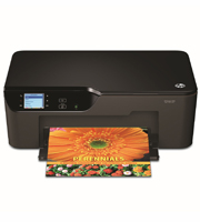 HP Deskjet 3520 eAiO