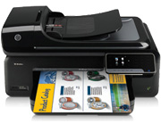 HP Officejet 7500A Wide Format e-All-in-One]