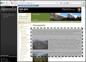 screenshot of HP Smart Print