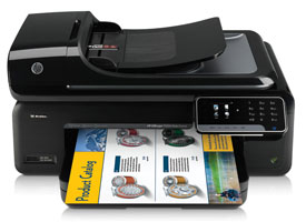 HP Officejet 7500 Wide Format Printer
