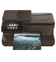 HP Photosmart 7520 e-All-in-One